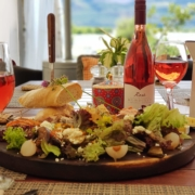 Dining Promotion at Kinloch Lodge